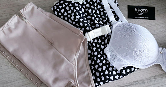 Dica do dia: Frizzon Store Lingerie