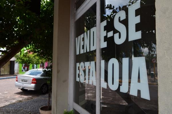 684 empresas encerraram atividade no ano passado em Catanduva