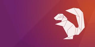 Ubuntu 16.04 Xenial Xerus
