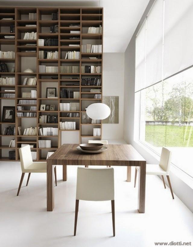 Drawing Room Shelf Designs: Living Room Bookshelves And Shelving Units