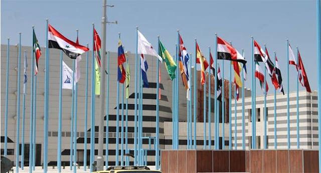 18 دولة تثبت مشاركتها في معرض دمشق الدولي بدورته 60