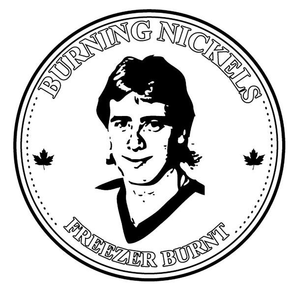 "Burning Nickels stream new album ""Freezer Burnt"""