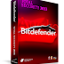 BITDEFENDER TOTAL SECURITY 2013 + LIFETIME ACTIVATION DOWNLOAD