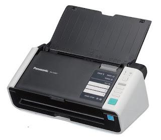 Download Driver Scanner Panasonic KV-S1037