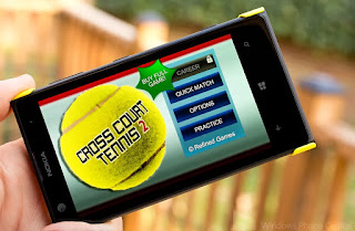 Cross Court Tennis 2 Full Version