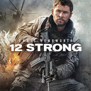 12 Strong The Movie
