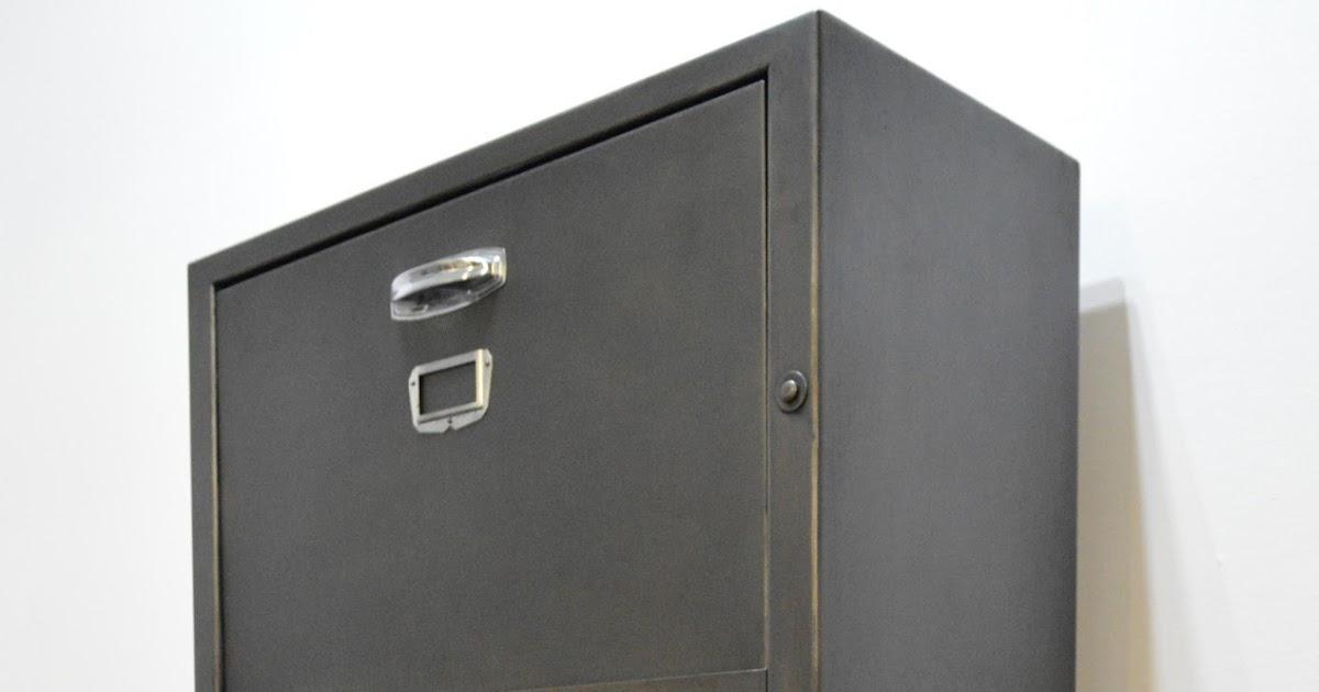 meuble chaussure industriel. Black Bedroom Furniture Sets. Home Design Ideas
