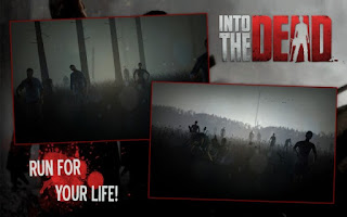 Into The Dead Apk Unlimited Money All Weapons