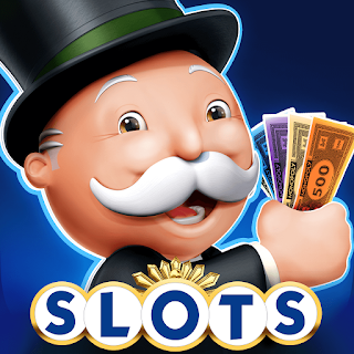 Monopoly Slots Bonus Share Links