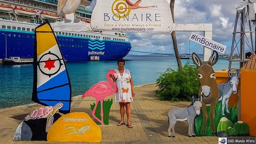 O que fazer em Bonaire, Caribe