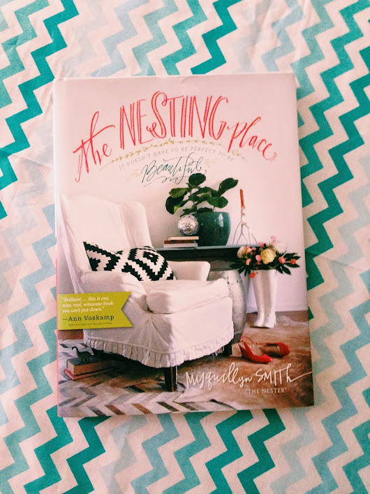 The Nesting Place - a book review