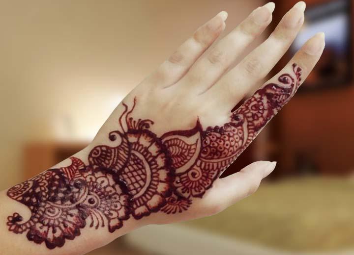 Mehndi Designs App Download : Beautiful pakistani eid mehndi new style designs and