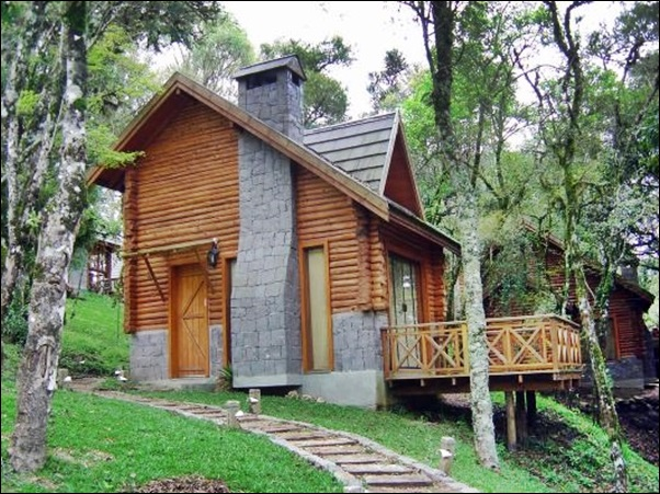 foto casa madeira rustica 8