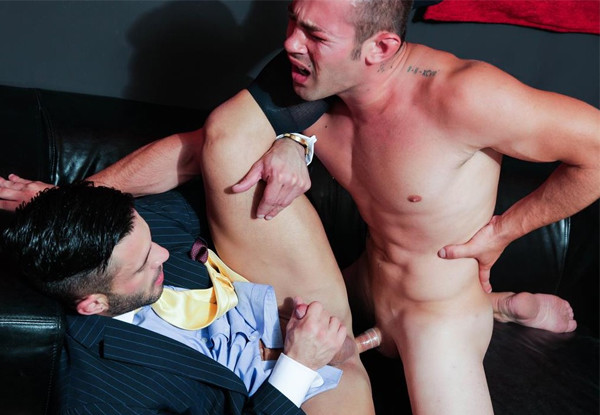 Private Project – Andy Star & Ricky Blue