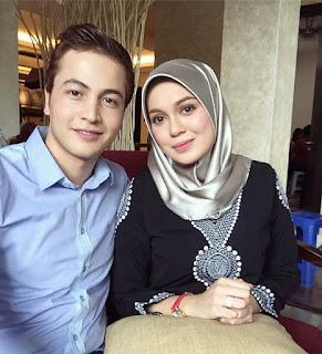 Drama Encik Suami Mat Salih Celup [Slot Dahlia TV3]