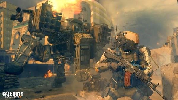 متطلبات تشغيل Call Of Duty Black Ops 3 Gamers Field