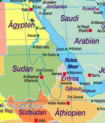 Mittelmeeranrainerstaaten