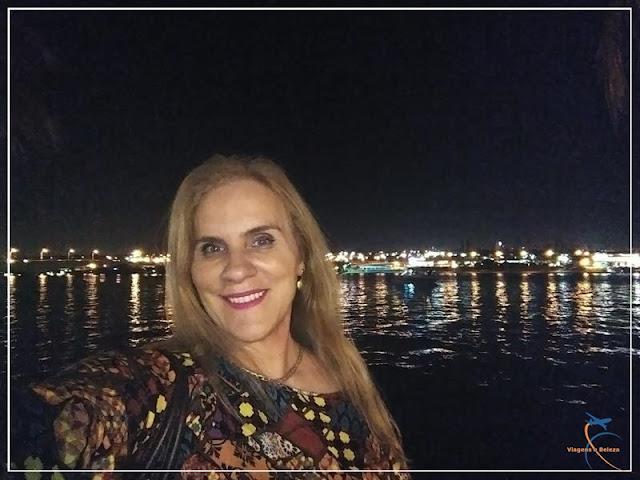 Pontão do Lago Sul em Brasília