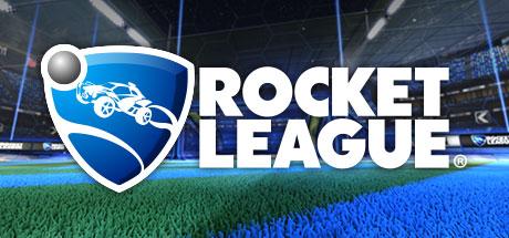 لعبة Rocket League