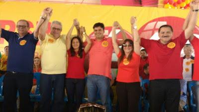 BASTIDORES: Grupo Governista  convoca uma reunião nesta tarde