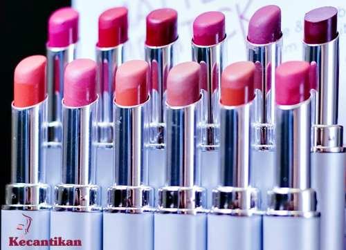Katalog Harga Lipstik Wardah Exclusive Matte Long Lasting Terbaru 2017