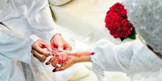 haram dinikahi