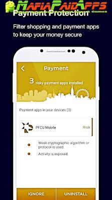 Premium Mobile Antivirus App Apk MafiaPaidApps