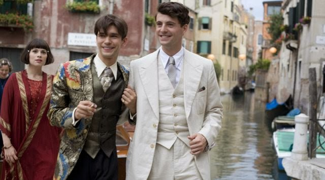 Brideshead Revisited 5