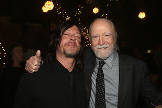 """The Walking Dead"" Star Scott Wilson Passes Away At 76"