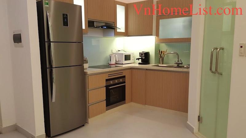 Studio Apartment for rent in Vung Tau