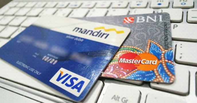 Cara Belanja Di Indomaret Pembayaran Dengan Kartu Atm Minimal Berapa Cbbdblog Net
