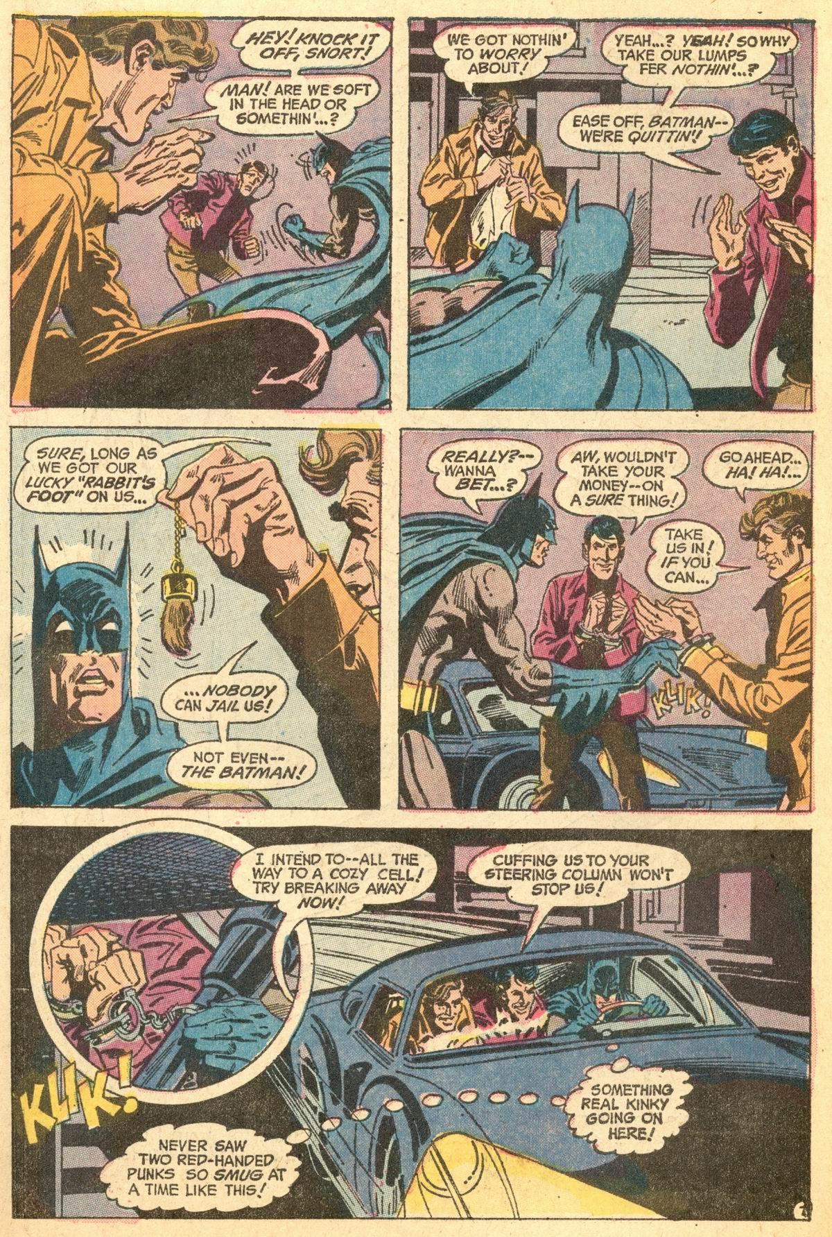Detective Comics (1937) 434 Page 7
