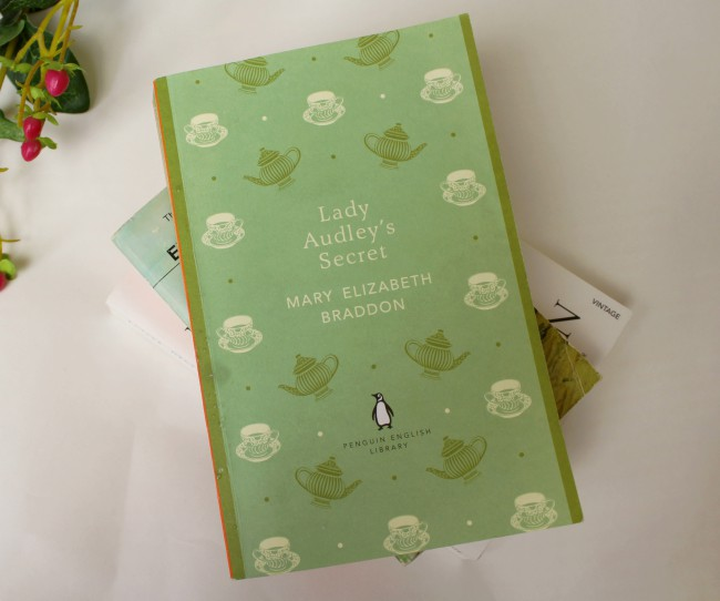 August and September book haul
