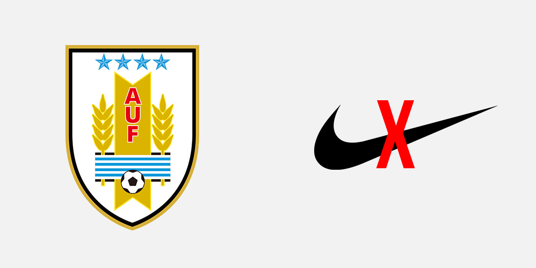 No Nike In The End Puma Signs New Uruguay Kit Deal Footy Headlines