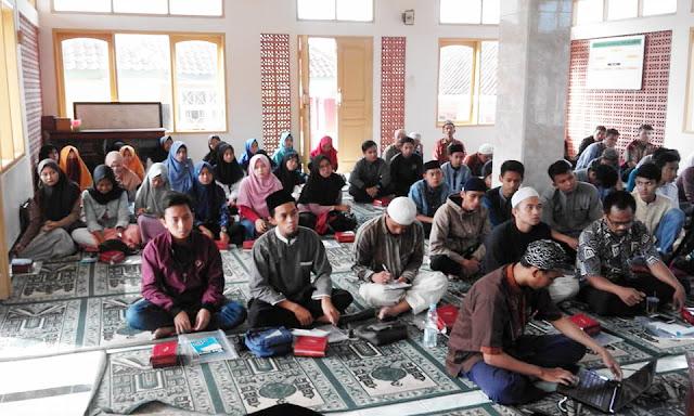 Cerita Jadi Peserta Pembinaan Generasi Muda Bersama PRIMMA - PESERTA 2 - RIDOUS BLOGGER ASAL TASIKMALAYA