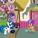 MLP Scootaloo Interactive Showoff