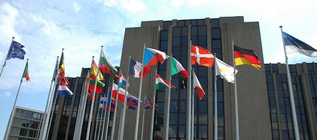 Tribunal de Justicia de la Union Europea e impuestos