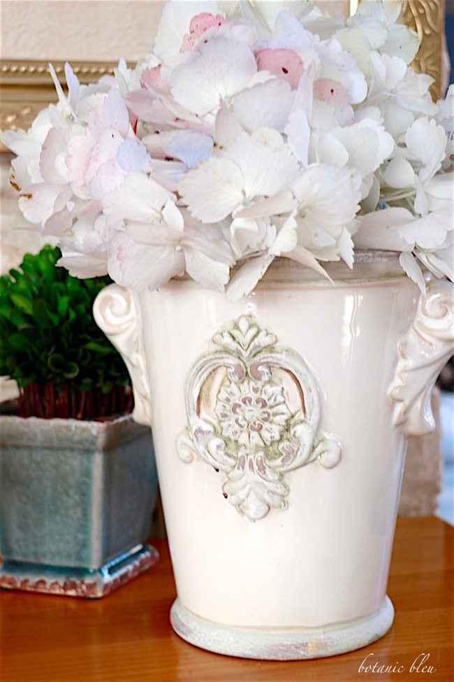 white-hydrangea-blossom-in-french-style-urn