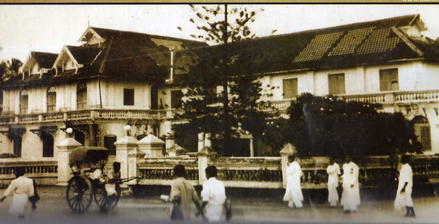 Cochin-state-assembly-on-1948