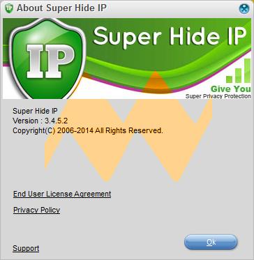 Super Hide IP 3.4.5.2