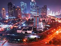Indonesia Di Tengah Modernisasi Dunia