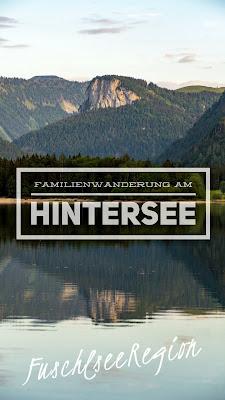 Hintersee Rundweg und Eiskapelle Faistenau | Wandern in der FuschlseeRegion