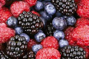 Alimentos para prevenir manchas en la piel