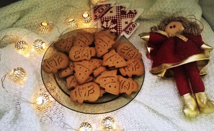Najlepsze świąteczne pierniki na świecie