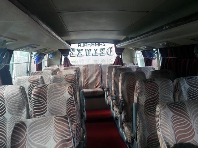 Kathmandu jomsom Kathmandu  Bus service by Green city Travels