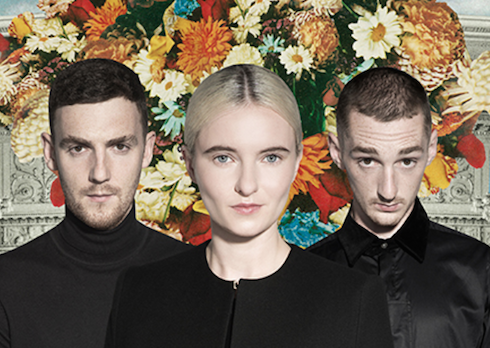 Interview: A Chat With Jack Patterson from Clean Bandit