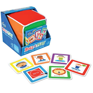 Special Offer Children's Games Think Fun Roll Roll and Play Game £13.94 @ shop4world