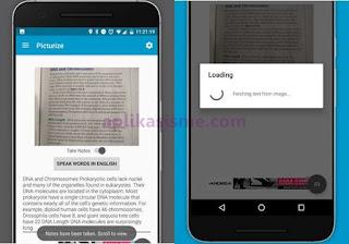 Cara Scan Gambar Menjadi Tulisan(Teks) Menggunakan Hp Android