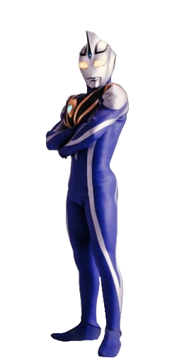Mengenali Watak Ultraman - Part3
