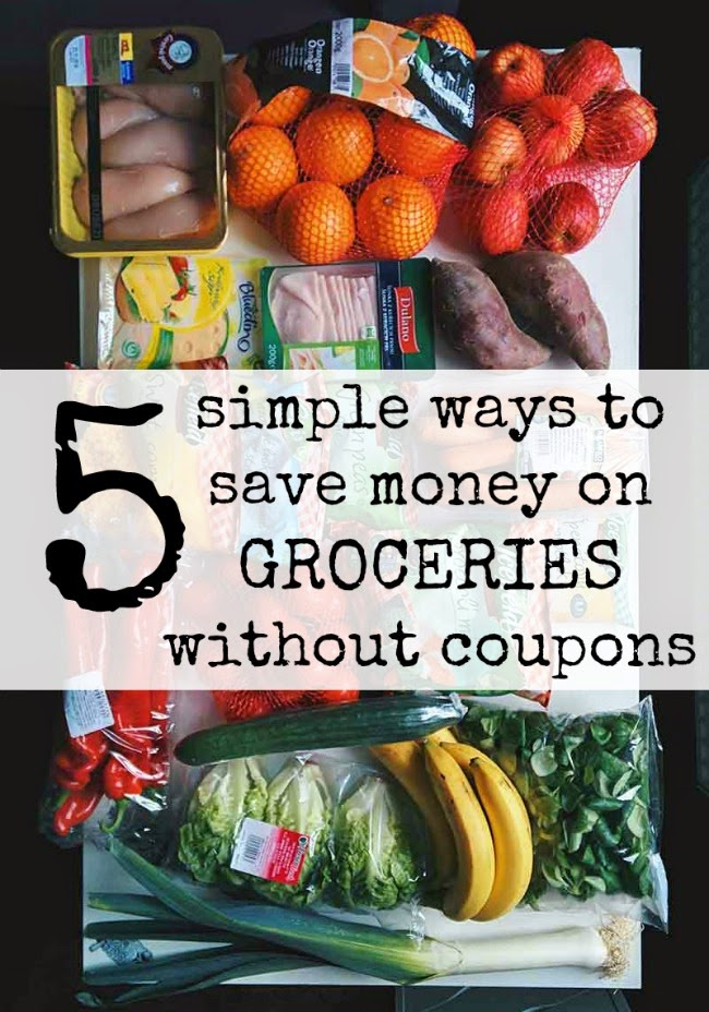 How to save money on groceries without using coupons. How to Save Money on Groceries Without Clipping Coupons. How to Save Money on Groceries.